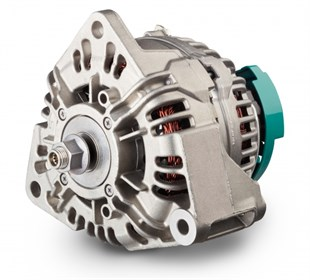 Mastervolt Alpha Compact Alternatör 28/110