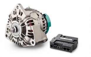 Mastervolt Alpha Compact Alternatör 28/150