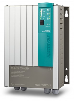 Mastervolt Mass Charger 24/50-2 230V/50-60Hz MB