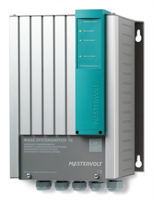 Mastervolt Systemswitch 16